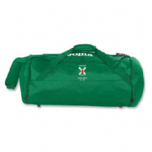 Clonard Water Polo Travel Bag - Green 2018